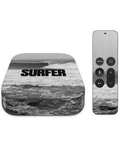 SURFER Magazine Apple TV Skin
