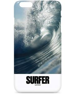 SURFER Magazine Barrel Wave iPhone 6/6s Plus Lite Case