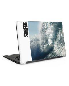 SURFER Magazine Barrel Wave Dell Latitude Skin
