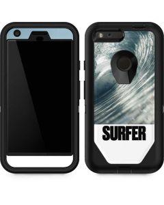 SURFER Magazine Barrel Wave Otterbox Defender Pixel Skin