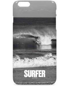 SURFER Magazine Black and White iPhone 6/6s Plus Lite Case