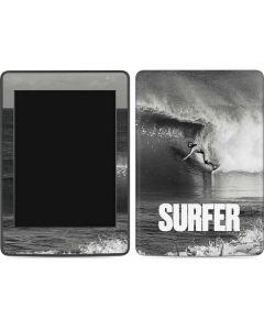 SURFER Magazine Black and White Amazon Kindle Skin