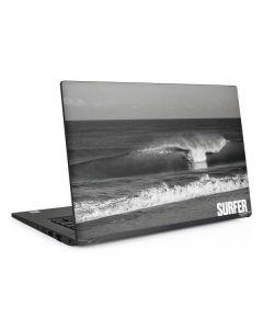 SURFER Magazine Black and White Dell Latitude Skin