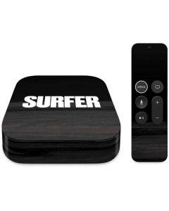 SURFER Magazine Bold Apple TV Skin