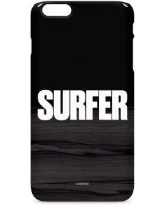SURFER Magazine Bold iPhone 6/6s Plus Lite Case