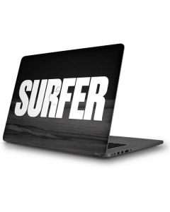 SURFER Magazine Bold Apple MacBook Pro Skin