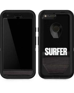 SURFER Magazine Bold Otterbox Defender Pixel Skin