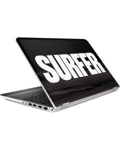 SURFER Magazine Bold HP Pavilion Skin