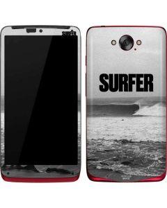 SURFER Magazine Motorola Droid Skin
