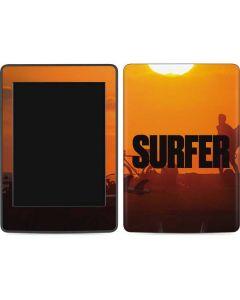 SURFER Magazine Group Amazon Kindle Skin