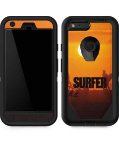 SURFER Magazine Group Otterbox Defender Pixel Skin