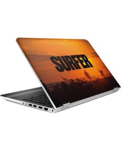 SURFER Magazine Group HP Pavilion Skin
