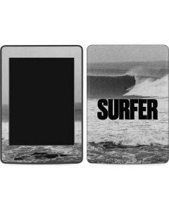 SURFER Magazine Amazon Kindle Skin