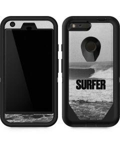 SURFER Magazine Otterbox Defender Pixel Skin