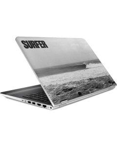 SURFER Magazine HP Pavilion Skin