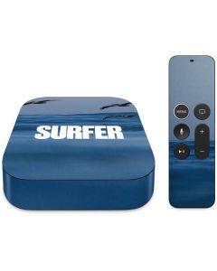 SURFER Magazine Pelicans Apple TV Skin