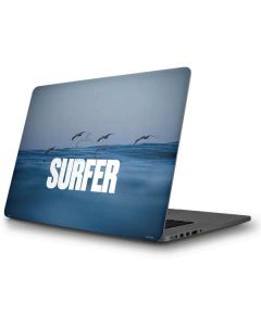 SURFER Magazine Pelicans Apple MacBook Pro Skin