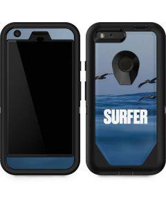 SURFER Magazine Pelicans Otterbox Defender Pixel Skin
