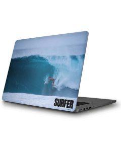 SURFER Magazine Riding A Wave Apple MacBook Pro Skin
