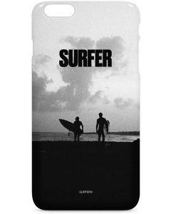 SURFER Magazine Silhouettes iPhone 6/6s Plus Lite Case