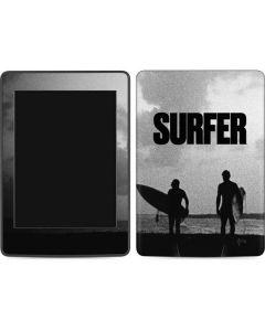 SURFER Magazine Silhouettes Amazon Kindle Skin