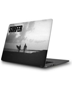 SURFER Magazine Silhouettes Apple MacBook Pro Skin