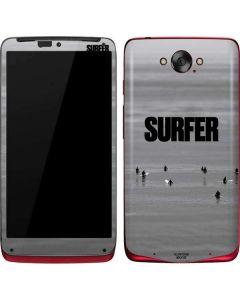 SURFER Magazine Stillness Motorola Droid Skin