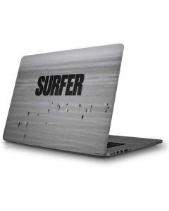 SURFER Magazine Stillness Apple MacBook Pro Skin