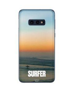 SURFER Magazine Sunrise Galaxy S10e Skin