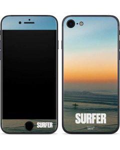 SURFER Magazine Sunrise iPhone 7 Skin