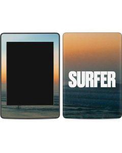 SURFER Magazine Sunrise Amazon Kindle Skin