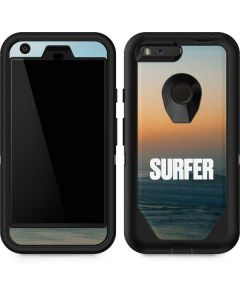 SURFER Magazine Sunrise Otterbox Defender Pixel Skin