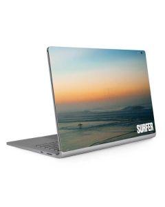 SURFER Magazine Sunrise Surface Book 2 13.5in Skin