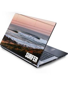 SURFER Magazine Sunset Generic Laptop Skin