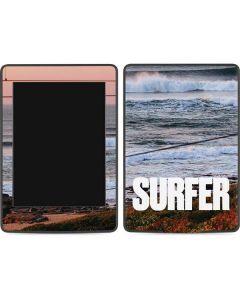 SURFER Magazine Sunset Amazon Kindle Skin