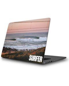 SURFER Magazine Sunset Apple MacBook Pro Skin
