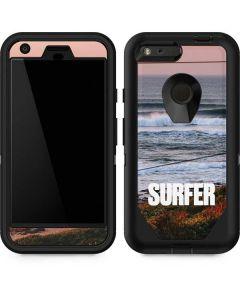 SURFER Magazine Sunset Otterbox Defender Pixel Skin