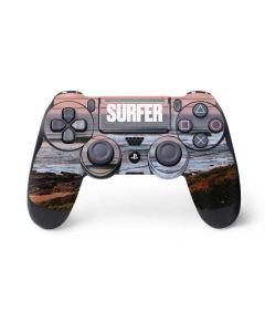 SURFER Magazine Sunset PS4 Pro/Slim Controller Skin