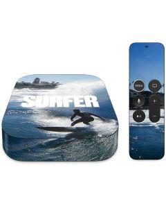SURFER Magazine Surfer Apple TV Skin