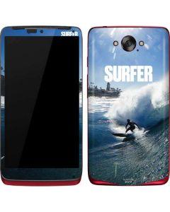 SURFER Magazine Surfer Motorola Droid Skin