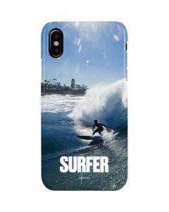SURFER Magazine Surfer iPhone XS Lite Case