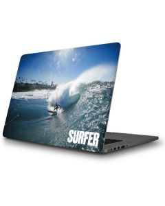 SURFER Magazine Surfer Apple MacBook Pro Skin