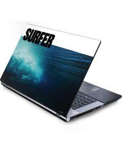 SURFER Magazine Underwater Generic Laptop Skin