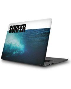 SURFER Magazine Underwater Apple MacBook Pro Skin
