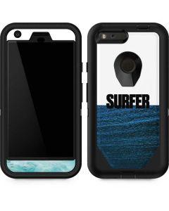 SURFER Magazine Underwater Otterbox Defender Pixel Skin