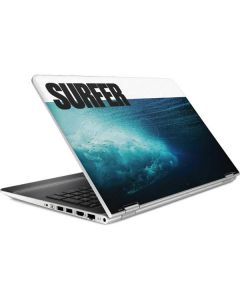 SURFER Magazine Underwater HP Pavilion Skin