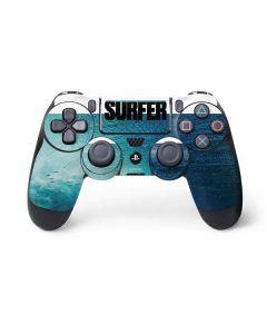 SURFER Magazine Underwater PS4 Pro/Slim Controller Skin