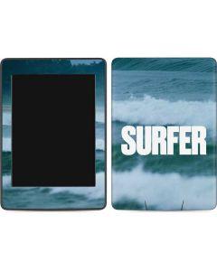 SURFER Magazine Waves Amazon Kindle Skin