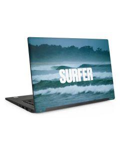 SURFER Magazine Waves Dell Latitude Skin