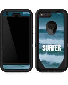 SURFER Magazine Waves Otterbox Defender Pixel Skin